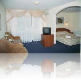 Гостиница АЛУШТА 2